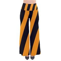 Tiger Pattern Pants