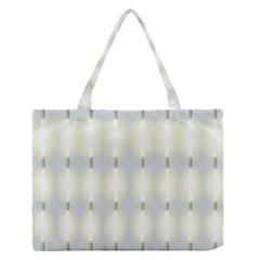 Lights Medium Zipper Tote Bag