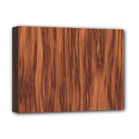 Texture Tileable Seamless Wood Deluxe Canvas 16  x 12