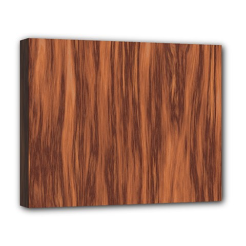 Texture Tileable Seamless Wood Deluxe Canvas 20  x 16