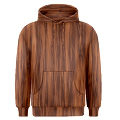 Texture Tileable Seamless Wood Men s Pullover Hoodie