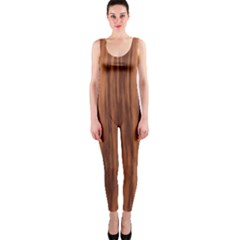 Texture Tileable Seamless Wood OnePiece Catsuit