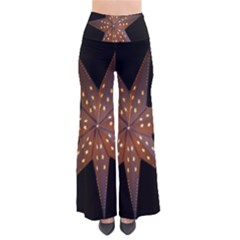 Star Light Decoration Atmosphere Pants