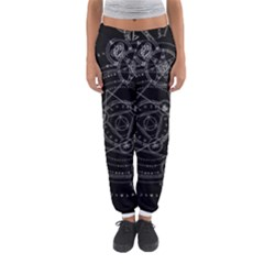 Formal Magic Circle Women s Jogger Sweatpants