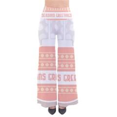 Merry Christmas Pants