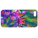 Abstract Digital Art  Apple iPhone 5 Hardshell Case with Stand View1