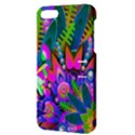 Abstract Digital Art  Apple iPhone 5 Hardshell Case with Stand View3