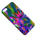 Abstract Digital Art  Apple iPhone 5 Hardshell Case with Stand View5