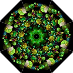 Abstract Balls Color About Folding Umbrellas