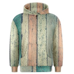 Abstract Board Construction Panel Men s Zipper Hoodie