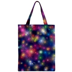 Abstract Background Graphic Design Classic Tote Bag