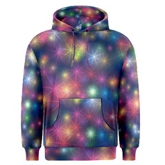 Abstract Background Graphic Design Men s Pullover Hoodie