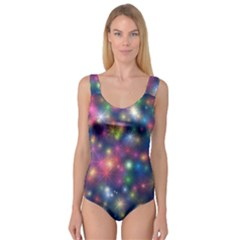 Abstract Background Graphic Design Princess Tank Leotard