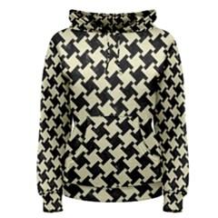 HTH2 BK-MRBL BG-LIN Women s Pullover Hoodie