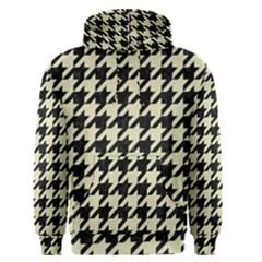HTH1 BK-MRBL BG-LIN Men s Pullover Hoodie