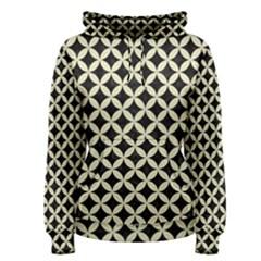 CIR3 BK-MRBL BG-LIN Women s Pullover Hoodie