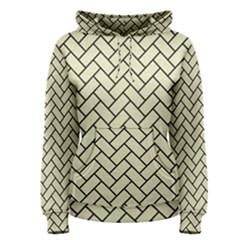 BRK2 BK-MRBL BG-LIN (R) Women s Pullover Hoodie
