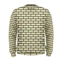 BRK1 BK-MRBL BG-LIN (R) Men s Sweatshirt