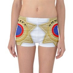 Sheriff S Star Sheriff Star Chief Reversible Bikini Bottoms