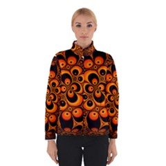 Fractals Ball About Abstract Winterwear