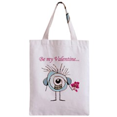 Valentine Day Poster Classic Tote Bag