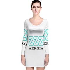 Img 5283 Long Sleeve Velvet Bodycon Dress