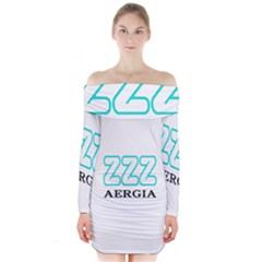 Img 5283 Long Sleeve Off Shoulder Dress