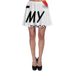 Dogo Love Skater Skirt