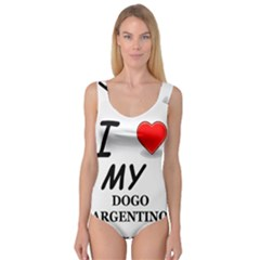 Dogo Love Princess Tank Leotard