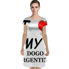 Dogo Love Cap Sleeve Nightdress