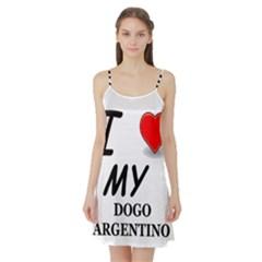 Dogo Love Satin Night Slip