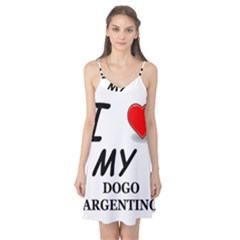 Dogo Love Camis Nightgown