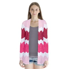 Valentine S Day Hearts Cardigans