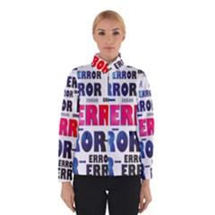 Error Crash Problem Failure Winterwear