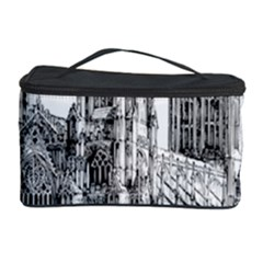 York Cathedral Vector Clipart Cosmetic Storage Case