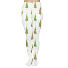 Christmas Tree Women s Tights