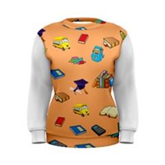 School Rocks! Women s Sweatshirt