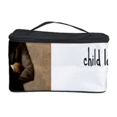 A Child is Miseducated... Cosmetic Storage Case