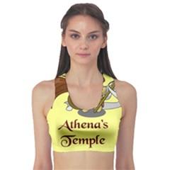 Athena s Temple Sports Bra