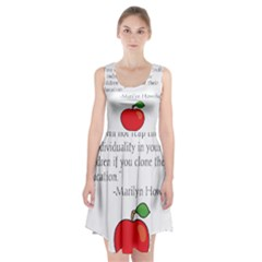 Fruit of Education Racerback Midi Dress