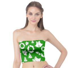 Backdrop Background Card Christmas Tube Top