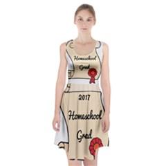 2017 Homeschool Grad! Racerback Midi Dress