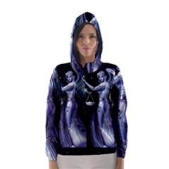 1474578215458 Hooded Wind Breaker (Women)
