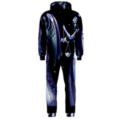 1474578215458 Hooded Jumpsuit (Men)