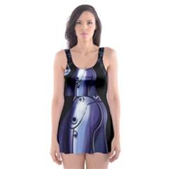 1474578215458 Skater Dress Swimsuit