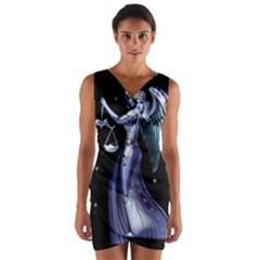 Img 1471408332494 Img 1474578215458 Wrap Front Bodycon Dress