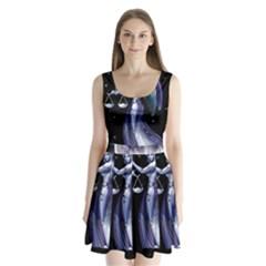 Img 1471408332494 Img 1474578215458 Split Back Mini Dress