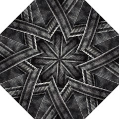 Backdrop Belt Black Casual Closeup Hook Handle Umbrellas (Medium)