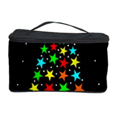 Christmas Time Cosmetic Storage Case