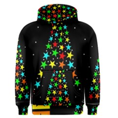 Christmas Time Men s Pullover Hoodie